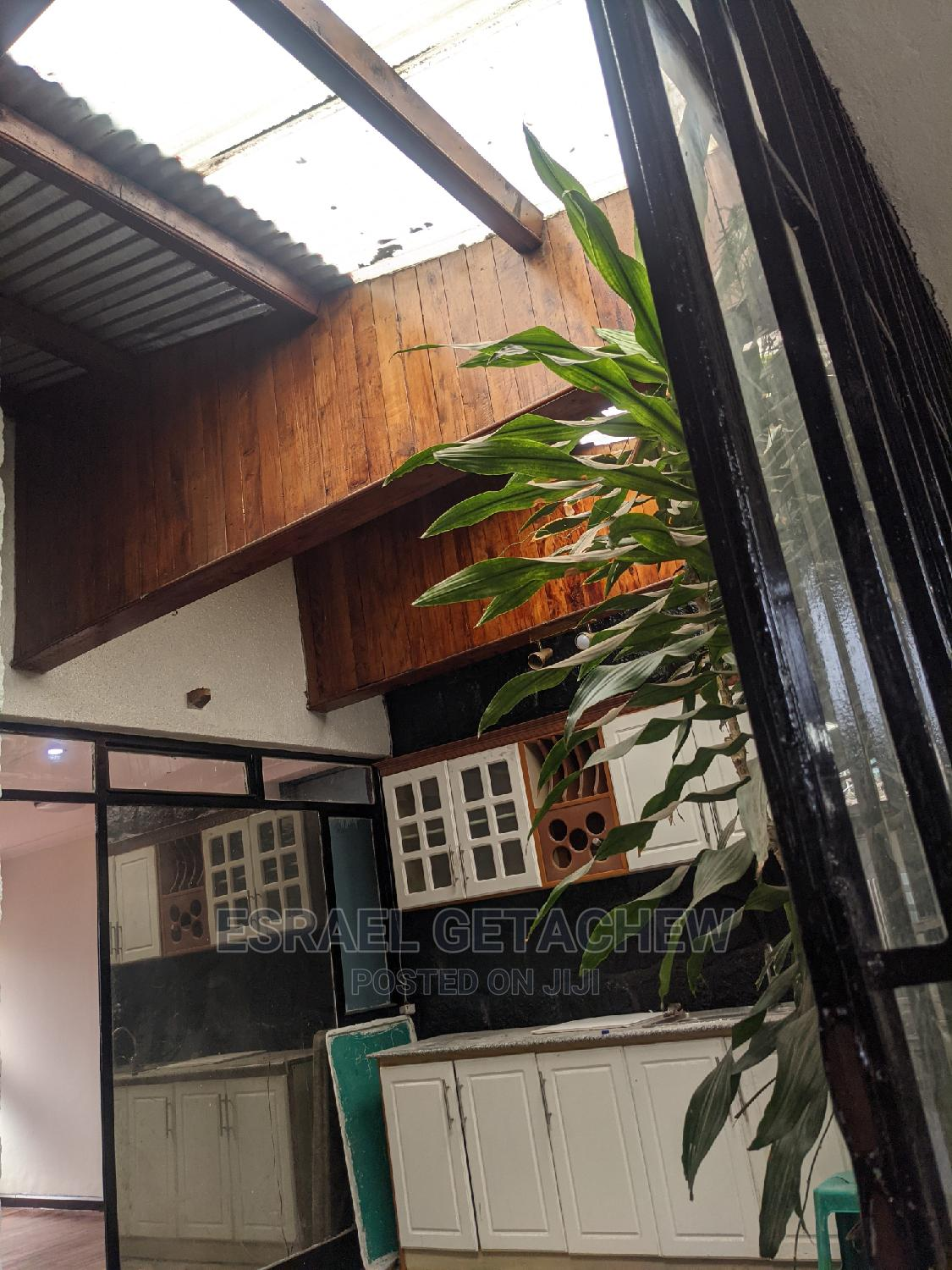 Furnished 3bdrm House in Bole for Rent