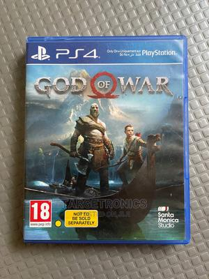 God of War Original   Video Games for sale in Addis Ababa, Bole