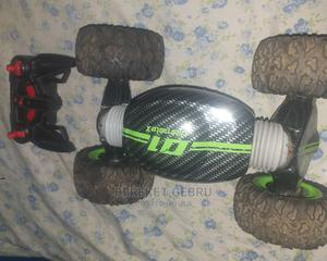 Toys Hyper Tumble Ultimate X 01off Road Distoration Super   Toys for sale in Addis Ababa, Bole