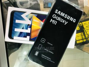 New Samsung Galaxy M11 32 GB Blue   Mobile Phones for sale in Addis Ababa, Addis Ketema