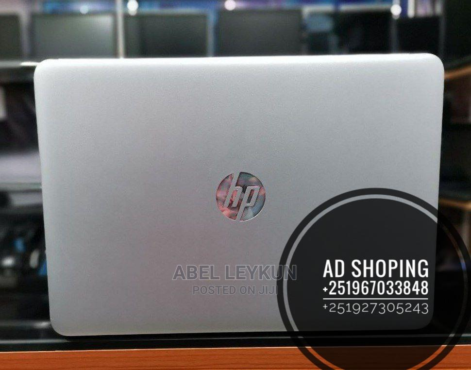 New Laptop HP EliteBook 840 G3 8GB Intel Core I5 HDD 1T