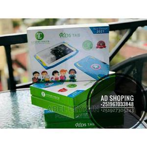 2021 Kids Tablet | Babies & Kids Accessories for sale in Addis Ababa, Kolfe Keranio