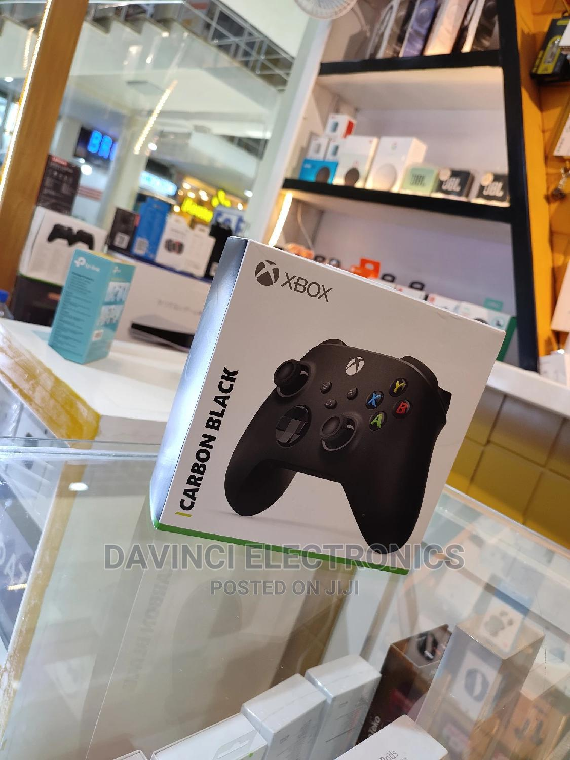 Xbox Controller for Series X|S, PC, Xbone | Video Game Consoles for sale in Bole, Addis Ababa, Ethiopia