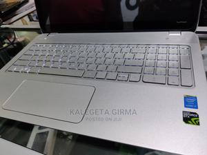 New Laptop HP Envy 15 12GB Intel Core I7 HDD 1T | Laptops & Computers for sale in Addis Ababa, Bole