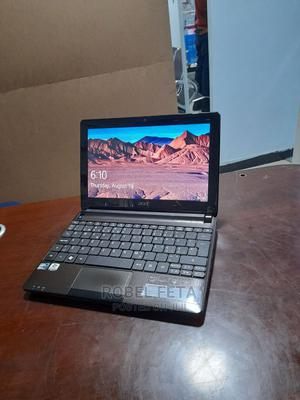 Laptop Acer Aspire 1 2GB Intel Celeron HDD 320GB | Laptops & Computers for sale in Addis Ababa, Bole