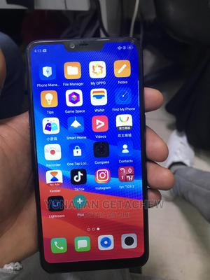 Oppo A3 64 GB Blue   Mobile Phones for sale in Addis Ababa, Addis Ketema