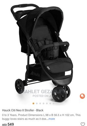 Hauck 0-4 Years Stroller   Prams & Strollers for sale in Addis Ababa, Bole