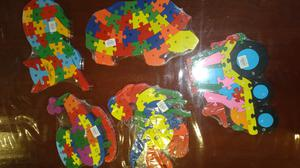 Wooden Puzzles | Toys for sale in Addis Ababa, Bole