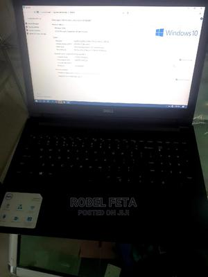 New Laptop Dell 4GB Intel Core I3 HDD 1T | Laptops & Computers for sale in Addis Ababa, Bole