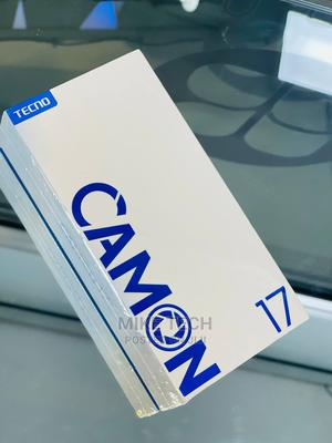 New Tecno Camon 17 128 GB | Mobile Phones for sale in Addis Ababa, Bole