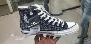 All Star Converse Dior | Shoes for sale in Addis Ababa, Lideta