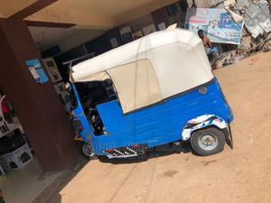 Bajaj 2018 Blue | Motorcycles & Scooters for sale in Harari Region, Jin'Eala