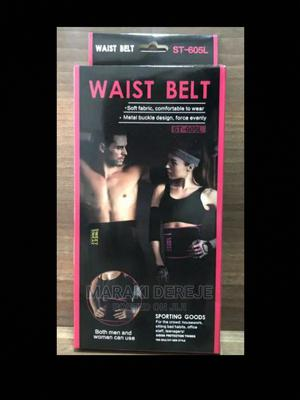 Waist Trainer Belt | Clothing Accessories for sale in Addis Ababa, Bole