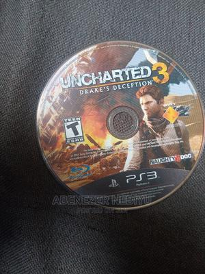 Uncharted 3 Drake's Deception | Video Games for sale in Addis Ababa, Arada
