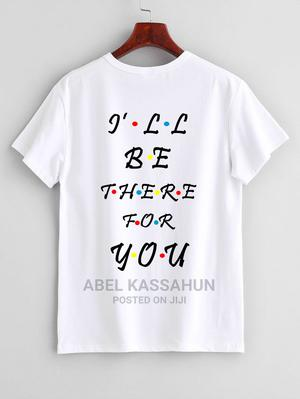 T-Shirt XXL,XL,L,M,S | Clothing for sale in Addis Ababa, Kolfe Keranio