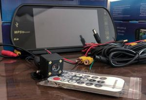 Full HD Rear View Mirror | Vehicle Parts & Accessories for sale in Addis Ababa, Bole