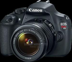 CANON Rebel T5   Photo & Video Cameras for sale in Addis Ababa, Bole
