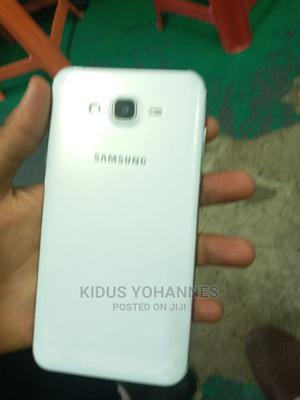 Samsung Galaxy J7 16 GB White | Mobile Phones for sale in Addis Ababa, Yeka