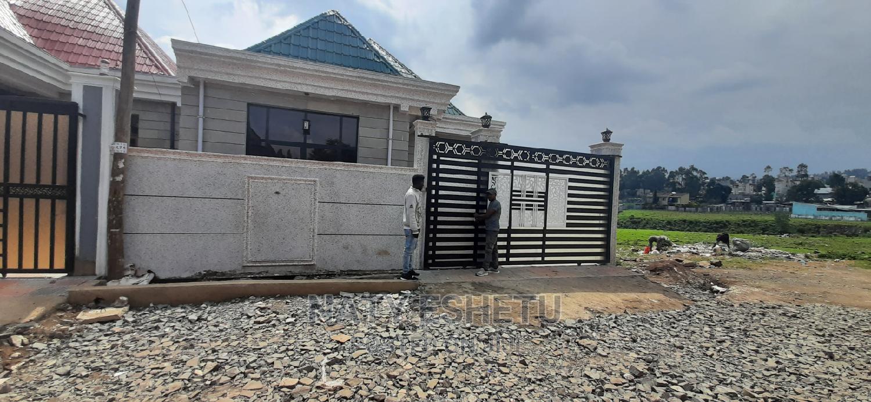 Furnished 3bdrm Villa in Summit 72, Bole for Sale