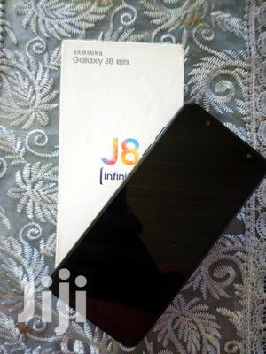 Samsung Galaxy J8 64 GB Black | Mobile Phones for sale in Addis Ababa, Nifas Silk-Lafto