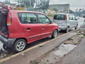 Hyundai Atos 1997 Red | Cars for sale in Addis Ababa, Lideta