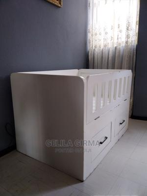 Baby Crib/Bed | Children's Furniture for sale in Addis Ababa, Bole