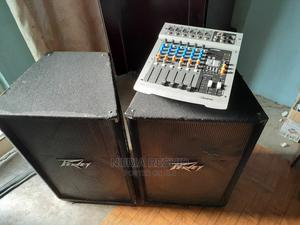 Orginal High Sound Speaker | Musical Instruments & Gear for sale in Addis Ababa, Nifas Silk-Lafto