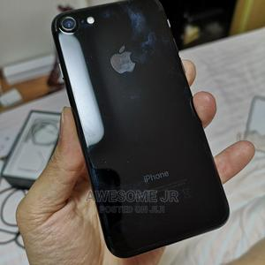 Apple iPhone 7 128 GB Black   Mobile Phones for sale in Addis Ababa, Addis Ketema