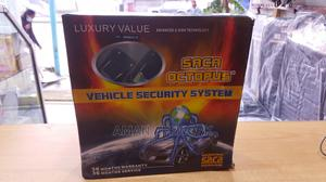 Octopus Car Alarm | Vehicle Parts & Accessories for sale in Addis Ababa, Yeka