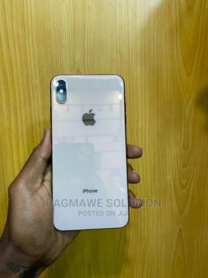 Apple iPhone XS Max 256 GB White | Mobile Phones for sale in Addis Ababa, Bole