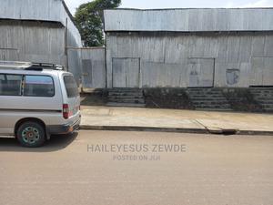 ሰሚት አካባቢ አስፓልት ዳር | Land & Plots For Sale for sale in Addis Ababa, Bole