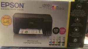 Epson 3110 Printer   Printers & Scanners for sale in Addis Ababa, Kirkos