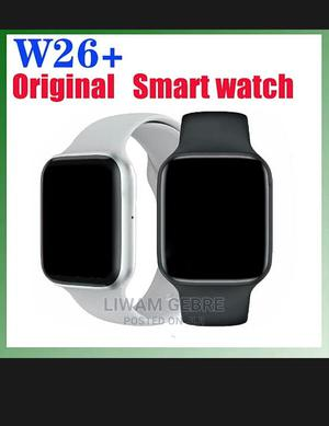Smart Watch W26+ | Smart Watches & Trackers for sale in Addis Ababa, Bole