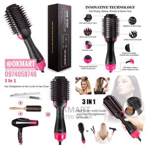 3in1 One Step Hair Dryer and Styler | Hair Beauty for sale in Addis Ababa, Kolfe Keranio