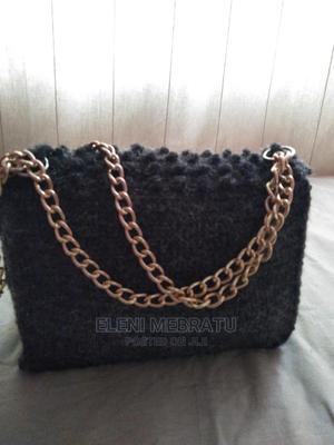 Hand Made Crochet Bag   Bags for sale in Addis Ababa, Kolfe Keranio