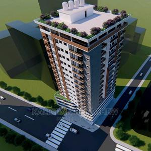 Furnished 2bdrm Apartment in My Dream Real Estate, Bole for Sale | Houses & Apartments For Sale for sale in Addis Ababa, Bole
