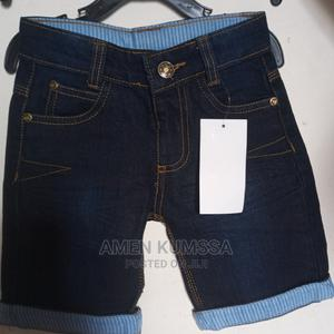 Shorts for Boys and Girls | Children's Clothing for sale in Addis Ababa, Nifas Silk-Lafto