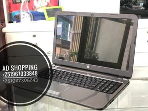 New Laptop HP 4GB Intel Core I5 HDD 500GB | Laptops & Computers for sale in Addis Ababa, Kolfe Keranio