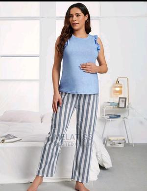 2 Pcs Matrnity Pijamas | Maternity & Pregnancy for sale in Addis Ababa, Bole