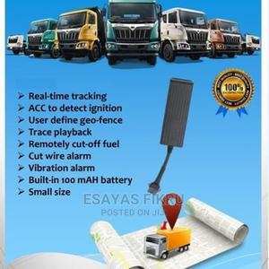 GPS Tracker | Vehicle Parts & Accessories for sale in Addis Ababa, Bole