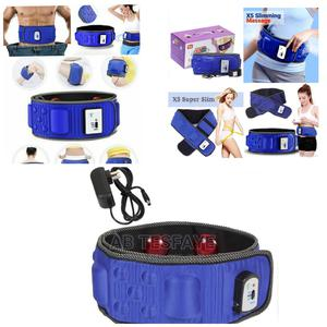 Home GYM - X5 Slimming Vibrator   Tools & Accessories for sale in Addis Ababa, Lideta