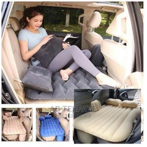 Car Travel Inflatable Mattress Air Bed | Vehicle Parts & Accessories for sale in Addis Ababa, Lideta