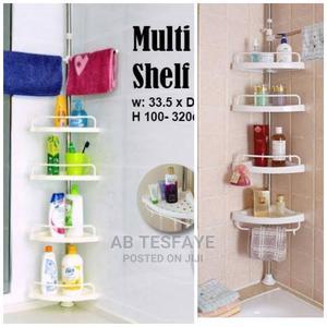 Adjustable Multi Corner Shalf Organizer   Home Appliances for sale in Addis Ababa, Lideta