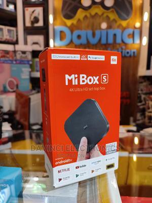 Mi TV Box 4K | TV & DVD Equipment for sale in Addis Ababa, Bole