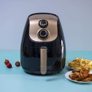 KRYPTON AIR FRYER (0 Oil ) 3.5 Liter | Kitchen Appliances for sale in Addis Ababa, Nifas Silk-Lafto
