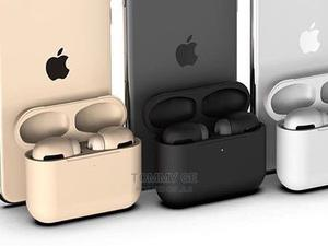 APPLE AIRPOD PRO Air Pods Pro 2021 Earphone | Headphones for sale in Addis Ababa, Bole