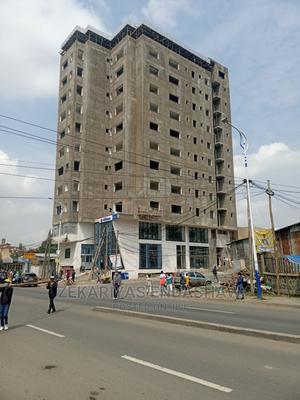 ለኪራይና ለሽያጭ የቀረበ ሱቅ (የንግድ ቦታ) በቦሌ 24 | Commercial Property For Rent for sale in Addis Ababa, Bole
