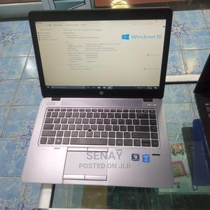 Laptop HP EliteBook 840 4GB Intel Core I5 500GB   Laptops & Computers for sale in Addis Ababa, Bole