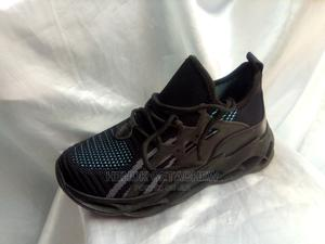 Black Comfortable Shoes | Shoes for sale in Addis Ababa, Bole