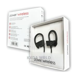 Power3 Wireless | Headphones for sale in Addis Ababa, Bole